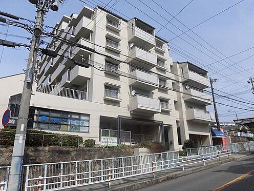 中古マンション-神戸市垂水区上高丸1丁目 外観