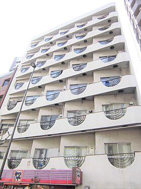 マンション(建物一部)-大田区大森北6丁目 外観