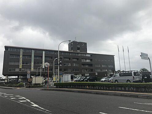 中古マンション-越谷市越ヶ谷 越谷市役所(1357m)