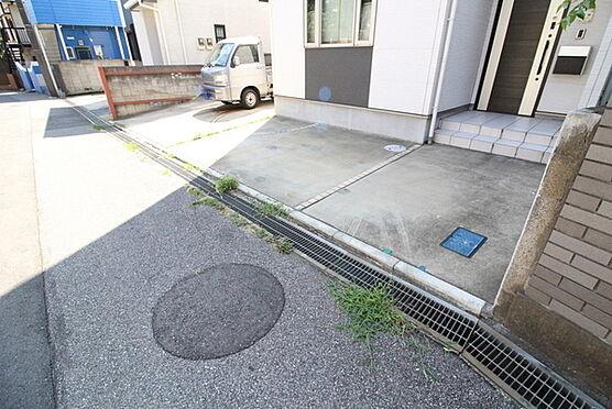 建物全部その他-船橋市滝台町 駐車場