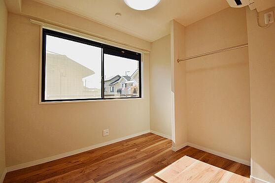 中古マンション-武蔵野市境南町5丁目 寝室