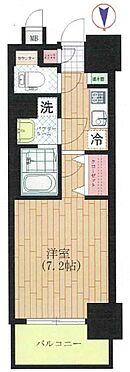 マンション(建物一部)-大阪市中央区内平野町3丁目 室内に洗濯機置場あり