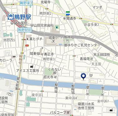 マンション(建物一部)-大阪市城東区天王田 その他