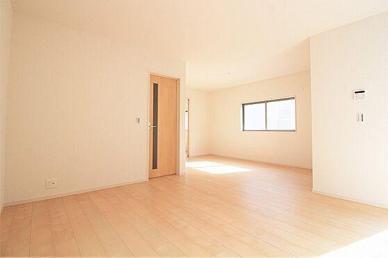 新築一戸建て-仙台市太白区長町2丁目 居間