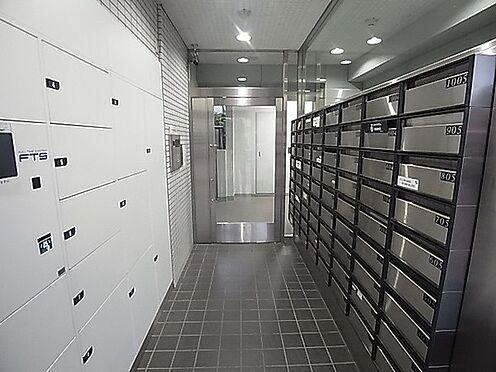 マンション(建物一部)-新宿区上落合2丁目 ウインズ落合・ライズプランニング