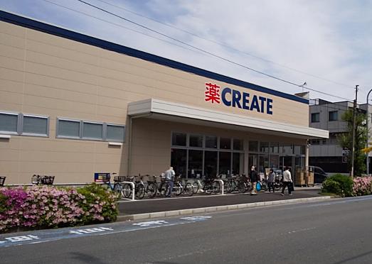 一棟マンション-横浜市鶴見区潮田町3丁目 クリエイトまで 約350m
