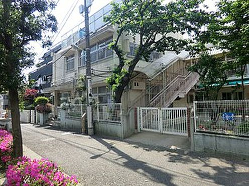 アパート-渋谷区初台1丁目 本町第三保育園