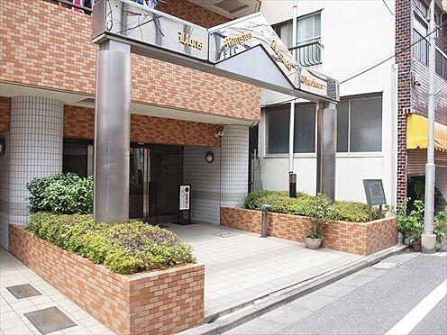 事務所(建物一部)-江東区亀戸7丁目 外観