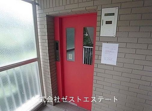 マンション(建物一部)-神戸市長田区明泉寺町2丁目 エレベーター完備
