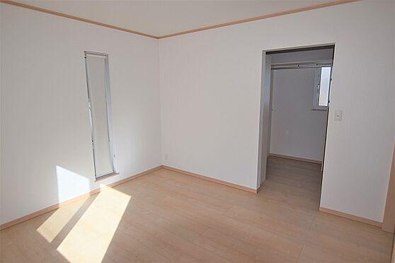 中古一戸建て-仙台市青葉区中山6丁目 収納