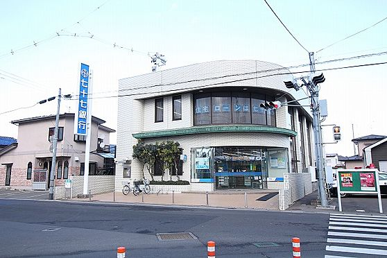 中古一戸建て-仙台市太白区四郎丸字大宮 七十七銀行 袋原支店 約1100m
