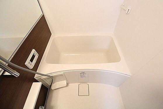 中古マンション-調布市多摩川5丁目 風呂