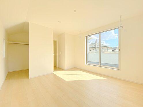新築一戸建て-仙台市泉区南中山1丁目 内装