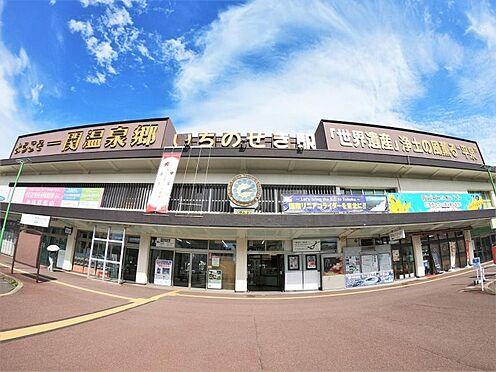 新築一戸建て-一関市南町 JR東北本線「一ノ関」駅 約1400m