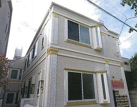 アパート-中野区上高田3丁目 外観
