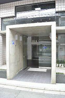 マンション(建物一部)-京都市中京区下黒門町 エントランス