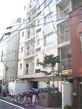 マンション(建物一部)-台東区千束3丁目 外観