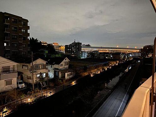中古マンション-和光市新倉2丁目 バルコニー