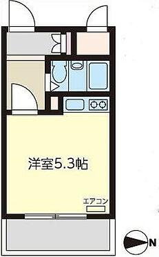 区分マンション-京都市伏見区深草飯食町 その他