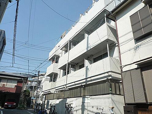 マンション(建物一部)-文京区白山2丁目 メゾン・ド・ネージュ ライズプランニング