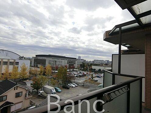 中古マンション-葛飾区水元1丁目 見晴らしのいい眺望です