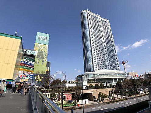 マンション(建物一部)-千代田区神田三崎町3丁目 徒歩3分で東京ドームシティがあり、買い物・食事はとても便利。