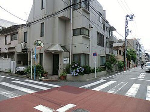 マンション(建物全部)-杉並区荻窪2丁目 田中医院