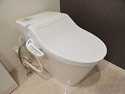 アパート-名古屋市南区豊2丁目 トイレ