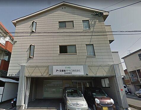 アパート-宮崎市中村東2丁目 外観