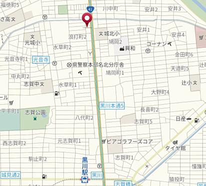 区分マンション-名古屋市北区萩野通2丁目 その他