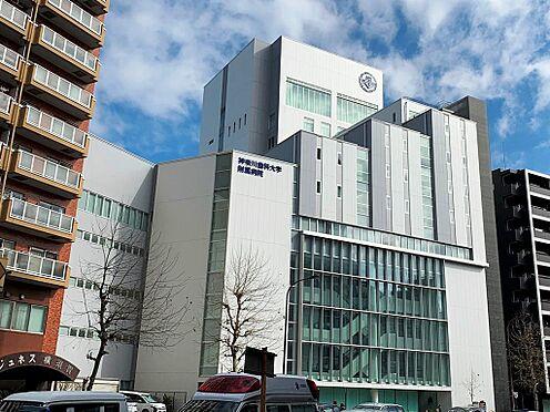 マンション(建物一部)-横須賀市大滝町1丁目 神奈川歯科大学付属病院まで約90m