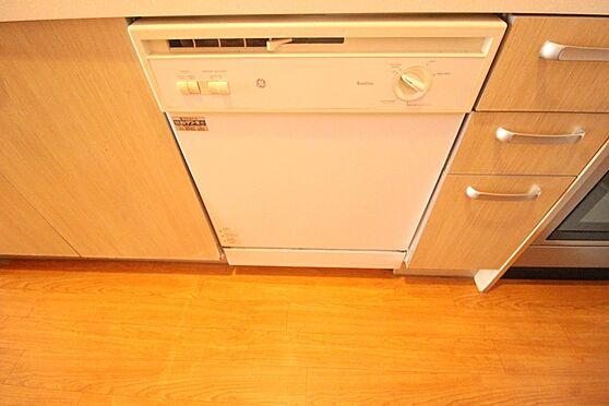 アパート-沖縄市宮里3丁目 食洗器