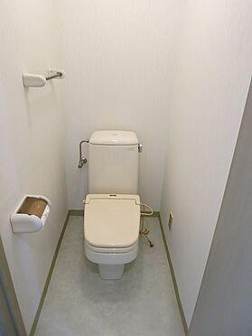 中古マンション-熱海市西熱海町2丁目 ワンルームのタイプでトイレ・バスが別々は住まいやすいです。