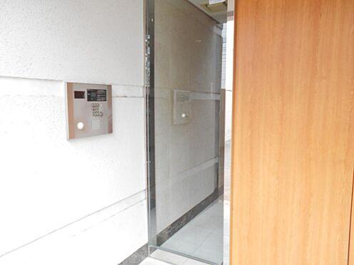 マンション(建物一部)-志木市本町5丁目 オートロックシステムを完備