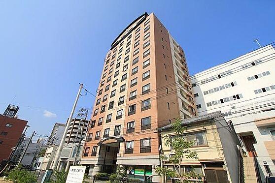 マンション(建物一部)-広島市西区横川町3丁目 外観