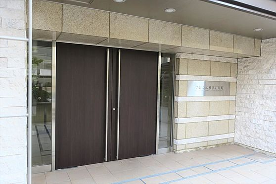 マンション(建物一部)-横浜市中区寿町1丁目 エントランス