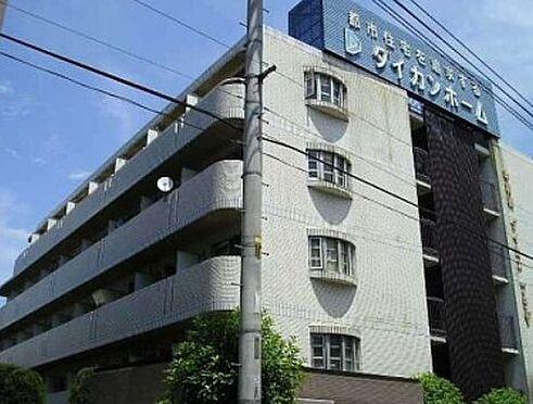 マンション(建物一部)-練馬区向山1丁目 その他