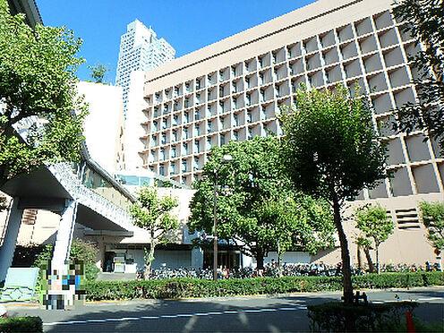 区分マンション-中央区湊3丁目 (財)聖路加国際病院(600m)