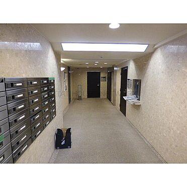 マンション(建物一部)-横浜市西区戸部町4丁目 エントランス