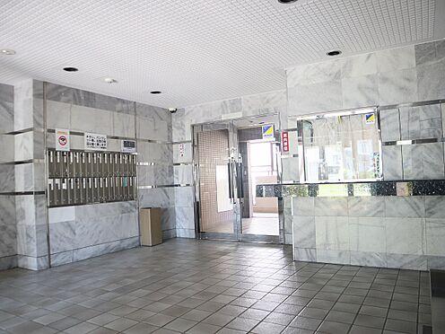 区分マンション-戸田市大字上戸田 風除室 管理会社:大和ライフネクスト株式会社