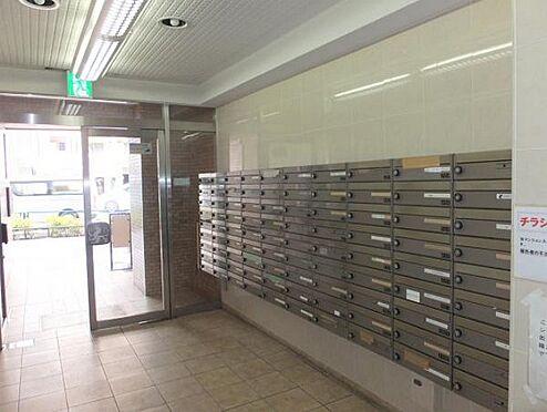 マンション(建物一部)-豊島区駒込1丁目 ライオンズマンション駒込駅前・ライズプランニング