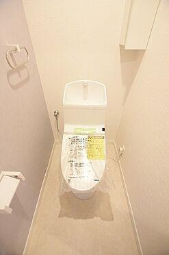 中古マンション-葛飾区立石4丁目 トイレ