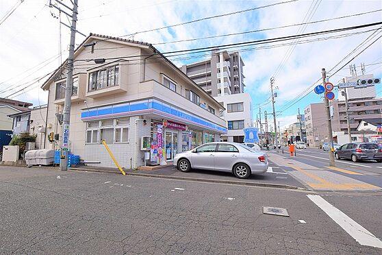 中古マンション-仙台市若林区連坊小路 ローソン連坊小路店 約180m