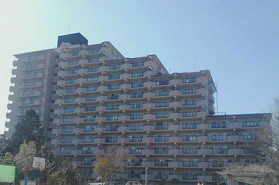 マンション(建物一部)-神戸市北区北五葉2丁目 ファミリー世帯に人気のエリア