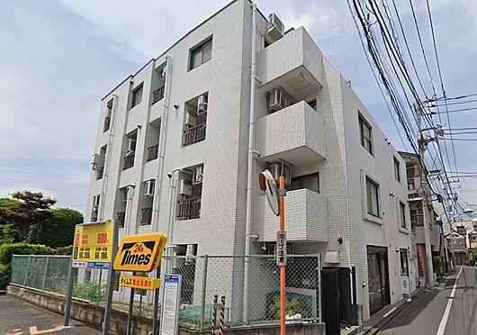 マンション(建物全部)-西東京市富士町5丁目 外観