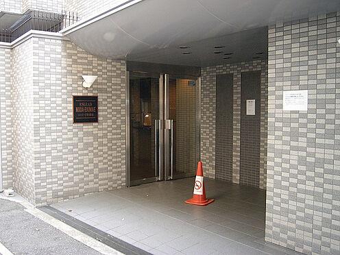 区分マンション-大阪市福島区野田3丁目 間取り