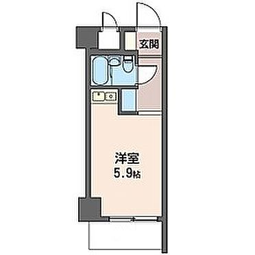 マンション(建物一部)-八王子市子安町4丁目 室内洗濯機置場を設けております