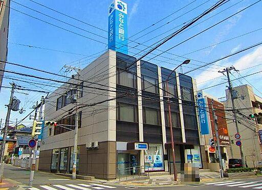 アパート-神戸市長田区宮川町4丁目 みなと銀行長田支店 約450m 徒歩6分