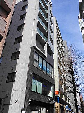 マンション(建物全部)-世田谷区三宿1丁目 平成24年9月築
