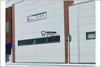 区分マンション-半田市西新町 名鉄河和線「住吉町」駅 529m 徒歩約7分